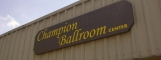 Champion Ballroom Center of Knoxville